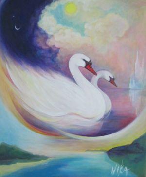 Swan Saga
